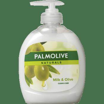 Håndsæbe Palmolive Olive M/ Pumpe