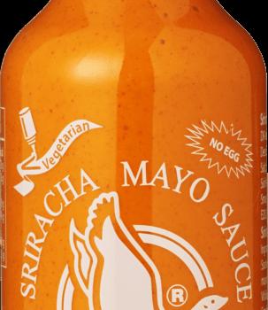 Mayosauce Sriacha Fly.Goose