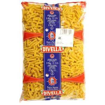 Pasta Skruer Divella