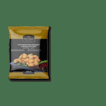 Kyllinge Popcorn Southern Fried