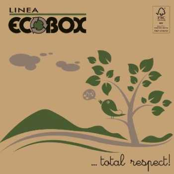 Pizzakarton Ecobox 30 X 30CM FLUORFRI