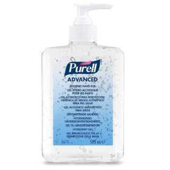 Desinfektions Purell