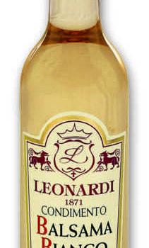 Balsama Hvid 5 år Leonardi