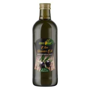 Olivenolie M/solsikkeolie