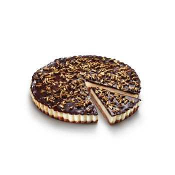 Cheesecake Millionaire 12 Skiver
