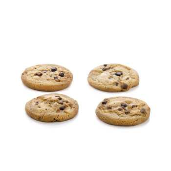Cookies Lys 16 Stykker