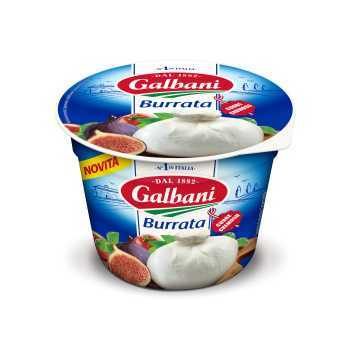 Burrata Galbani