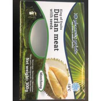 Durian Frugtkød