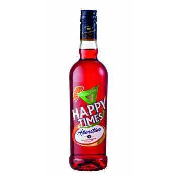 Bitter Aperativo Spritz 15% Happy Times