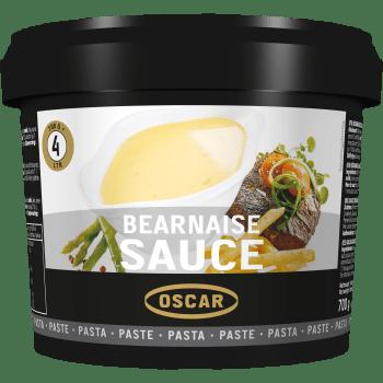 Bearnaise Sauce Pasta Oscar
