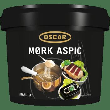 Aspic Mørk Oscar