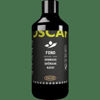 Grøntsagsfond Oscar