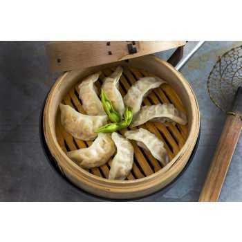 Gyoza Dumpling Kylling