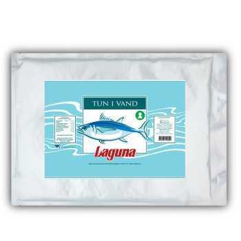Tun I Vand Pose Laguna