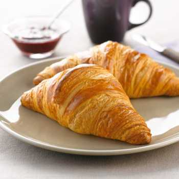 Croissant Smør 60gr