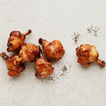 Kyllinge Minikøller Stegte Halal