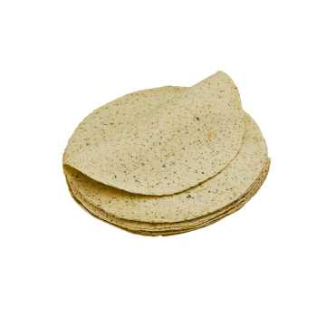 Tortilla Wrap Spinat 30cm