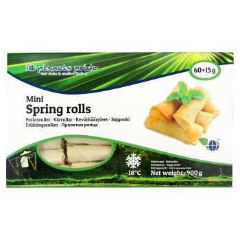 Forårsruller Spring Rolls Mini 15g