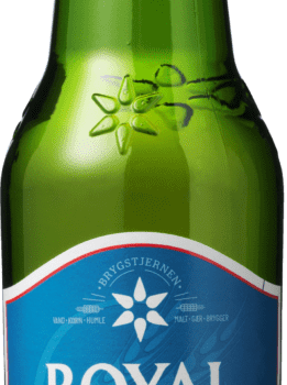 Royal Free 0,0% Alkolholfri Øl