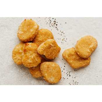 Nuggets Kylling Ca.18g Danpo