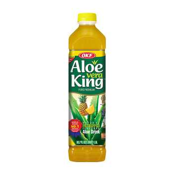 Aloe Vera King Pineapple