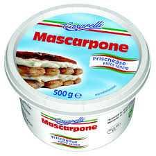 Mascarpone Casarelli