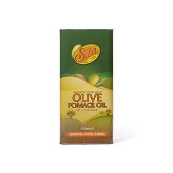 Olivenolie Pomace/Sansa