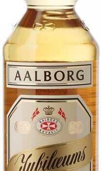 Snaps Aalborg Jubilæums Akvavit 40%