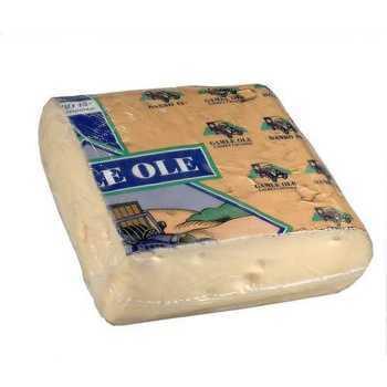 Gammel Ole 45+ 26% XL Ca. 2kg Danbo