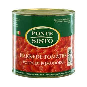 Tomater Hakkede Ponte Sisto