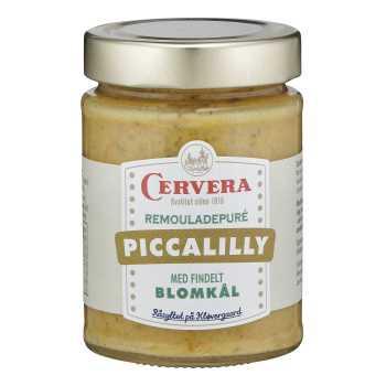Piccalilly Findelt