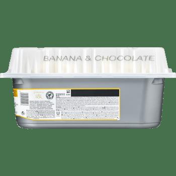 Is Carte Dor Banan M/chokolag