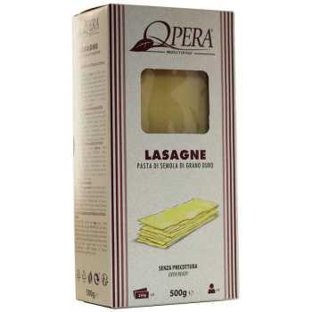 Lasagneplader Fazion