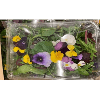 Flower Party Mix