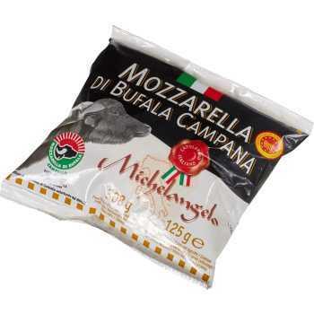 Mozzarella Michelangelo Bøffel