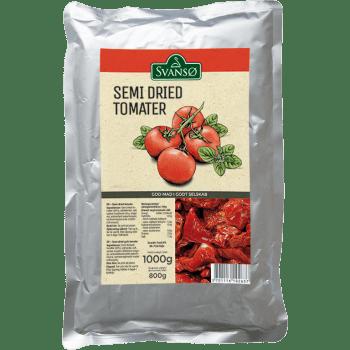 Tomater Cherry Grill/Semi/kryd
