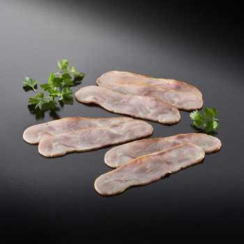 Bacon I Skiver Kylling