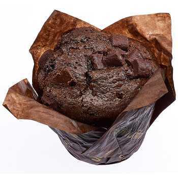 Muffin Chokolade
