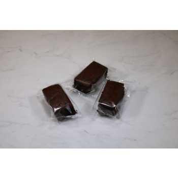 Brownies M/chokolade Single Pakket