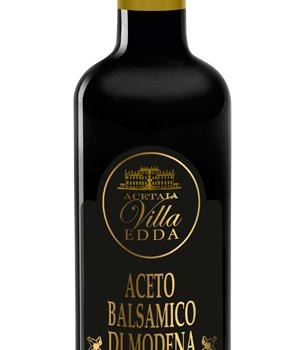 Balsamico Rød Edikke Modena Villa Edda