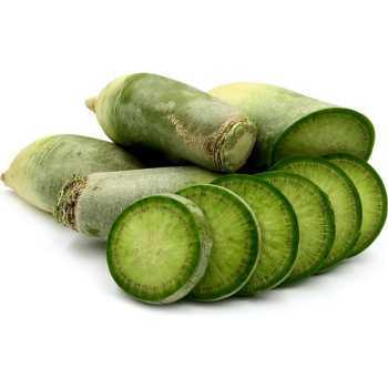 Kinaradiser Grøn