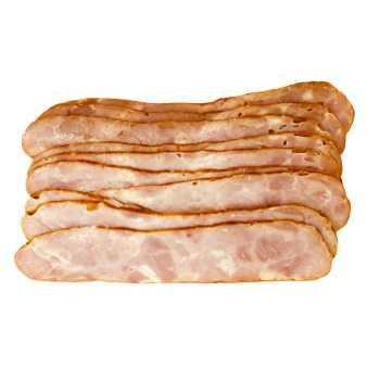Bacon Kalkun Halal