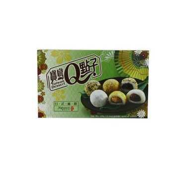 Mochi He Fong Mixes 15 X 30 G