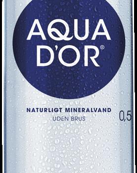 Kildevand Aquador