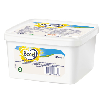 Margarine Smørbart Becel 38%