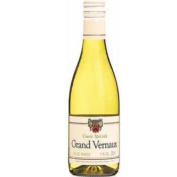 Hvidvin Grand Vernaux Blanc – FR.