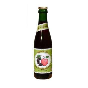 Æble-solbær Drik Øko. SØBOGAARD