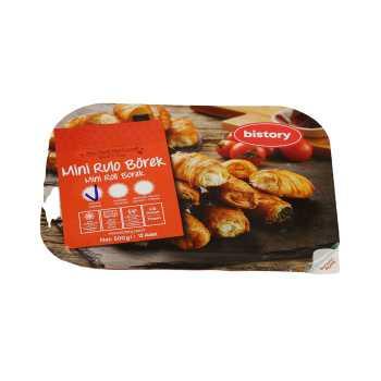 Børek Minirulle M/ost