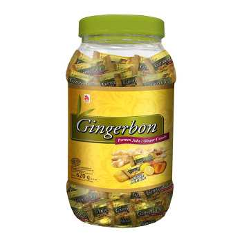 Ginger Bonbons