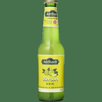 Lemondrik /Lime Saft økologisk Adelhardt